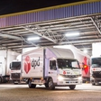 Fuso E-canter(s) just passed first million electric kilometers