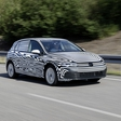 Golf GTE to get a less potent brother