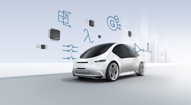 Bosch revealed the way on how to cut power at damaged electric cars and it is quite drastic