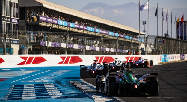 Formula E: here is season six calendar