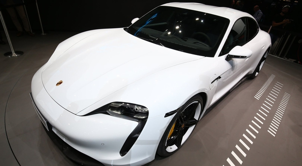 Porsche and Audi to shape the electric future?