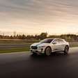 Jaguar newest partner of Nururgring race track