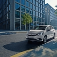 Honda Jazz now electrified in every option
