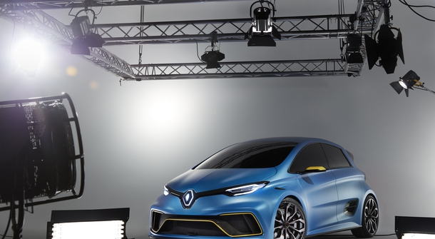 Renault to 'spice up' ZOE