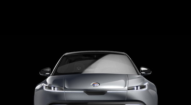 This is Fisker's SUV and it is vegan friendly