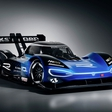 Goodby to VW's ICE driven racecars, say hello to electric ones