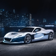 Rimac C-Two almost ready to hit the street