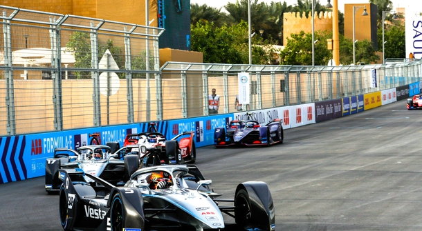 Formula E teams to promote sustainability beyond the race tracks