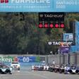 Formula e: BMW's Maximilian Gunter to conquer Chile