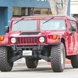 Hummer is returning - as an EV!