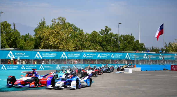 Formula E: There may be no race in Jakarta