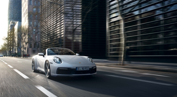 Porsche 911 to get a hybrid poweertrain by the end of the year