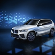 Hydrogen power BMW to fuel company's future